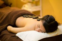 Lanfah SPA and Massage