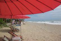 Lanta Klong Nin Beach, Ko Lanta, Thailand