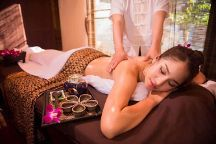Lantana Traditional Thai Massage