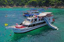 Latitude Diving Boat Phuket, Rawai, Thailand