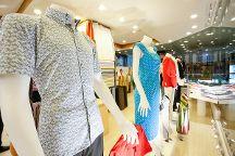 Lee Fashion Tailor, Bangkok, Thailand
