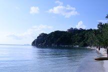 Leela Beach, Ko Pha Ngan, Thailand