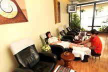 Lek Massage Bangkok - Lek Foot Massage