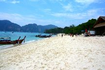 Long Beach, Ko Phi Phi Don, Thailand