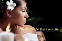 Mahadeva Thai Massage