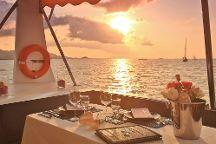 Nautiness Sailing, Bophut, Thailand