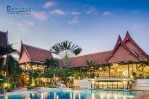 Orientala Spa Deevana Patong Resort & Spa Branch