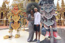 Pagoda View Tours Thailand - Day Tours