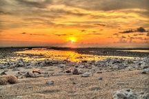 Pakarang Beach, Takua Pa, Thailand