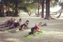 Peace Out Pilates Phangan