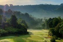 Phuket Golf Leisure Co., Ltd., Rawai, Thailand