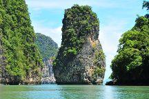 Phuket Sail Tours, Thalang District, Thailand