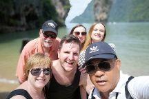 Phuket Tours with Jo, Phuket Town, Thailand