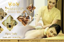 Pimantip Luxury Spa