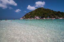 Rocky Bay, Koh Tao, Thailand