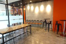 rumPUREE - World Dance Studio, Bangkok, Thailand