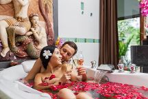 Siam Herbs For Health Spa - Mai Khao Beach, Thep Krasattri, Thailand