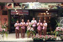 Siam Relax Massage & Spa