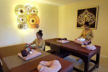 Siladon Spa Pattaya