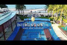 Spa InterContinental at InterContinental Hua Hin Resort