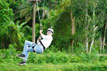 Tarzan Adventure Pattaya, Na Chom Thian, Thailand