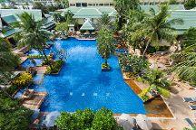 Tea Tree Spa Holiday Inn Resort Phuket