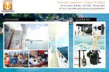 Thailand Divers - Phuket Scuba Diving