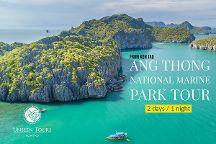 Unseen Tours Koh Tao, Koh Tao, Thailand