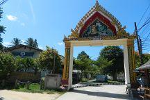 Wat Chaloklum, Ko Pha Ngan, Thailand
