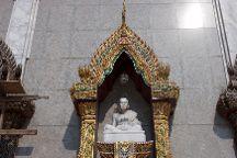 Wat Intharawihan, Bangkok, Thailand