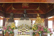 Wat Koi, Phetchaburi, Thailand