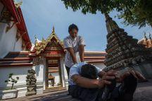 Wat Pho Thai Traditional Massage School