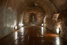 Wat Umong Suan Phutthatham, Chiang Mai, Thailand