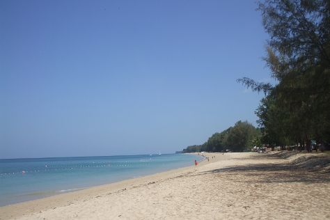 Long Beach, Ko Lanta, Thailand