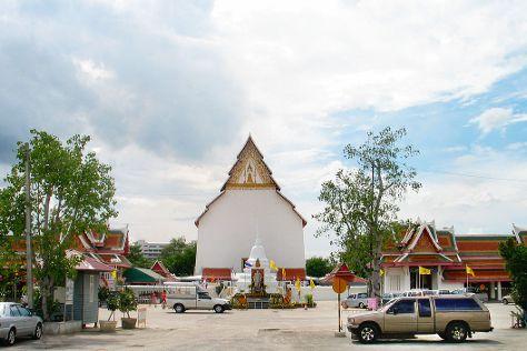 Suphan Buri