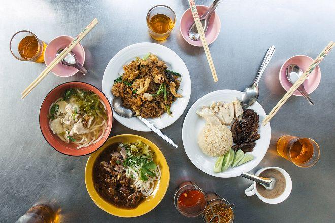 A Chef's Tour (Bangkok), Bangkok, Thailand