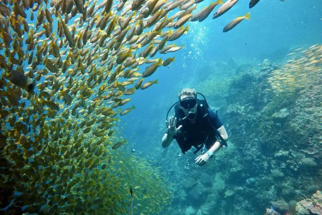 Aloha Ocean Adventures, Rawai, Thailand