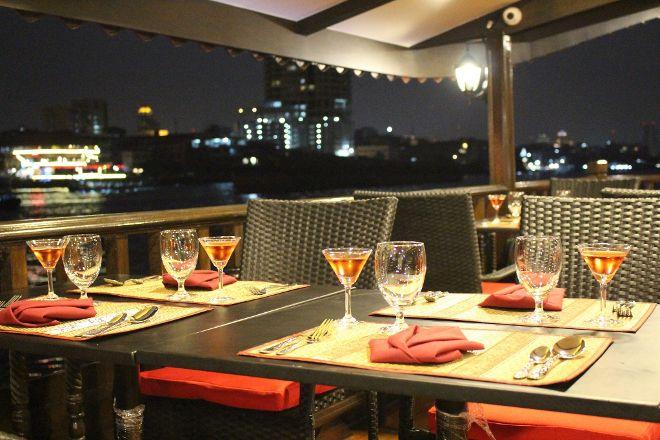 Arena River Cruise Co., Ltd., Bangkok, Thailand
