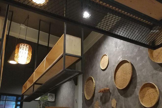 Aroon Cookery, Bangkok, Thailand