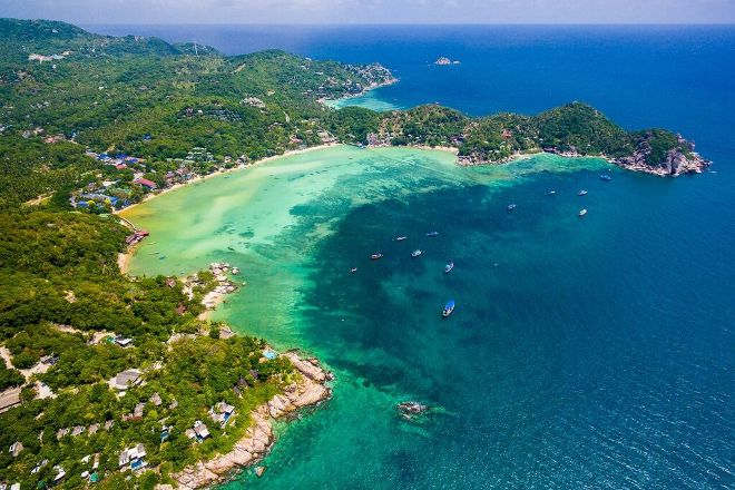 Assava Dive Resort, Koh Tao, Thailand