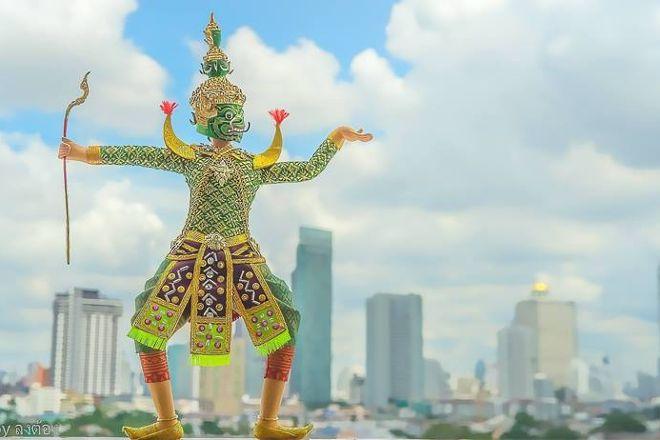 Bangkok Dolls, Bangkok, Thailand