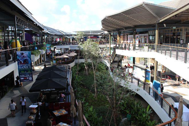 Central Festival Samui, Chaweng, Thailand