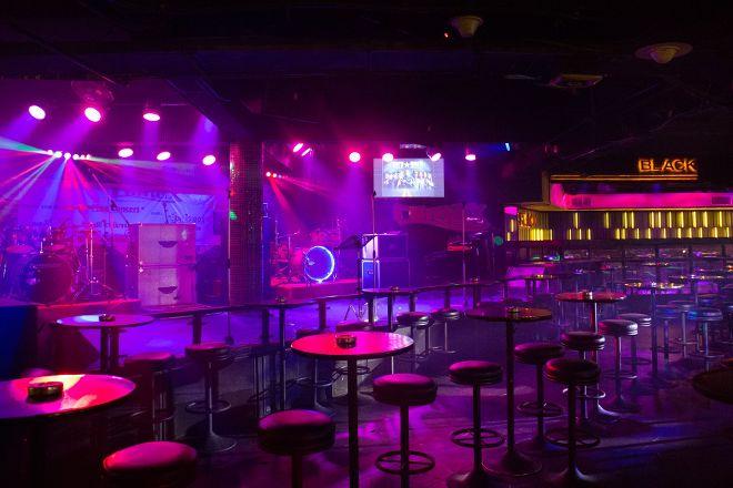 Climax Nightclub, Bangkok, Thailand