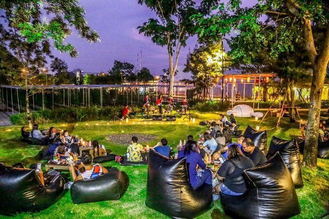 Coro Field, Suan Phueng, Thailand