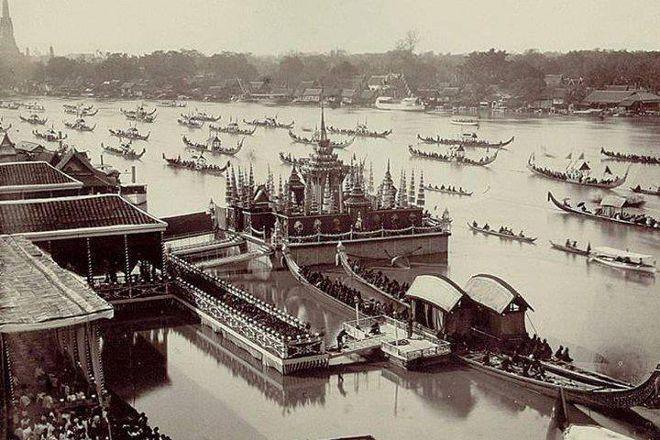 Dang Tours By Paradee Holidays - Day Tours, Bangkok, Thailand
