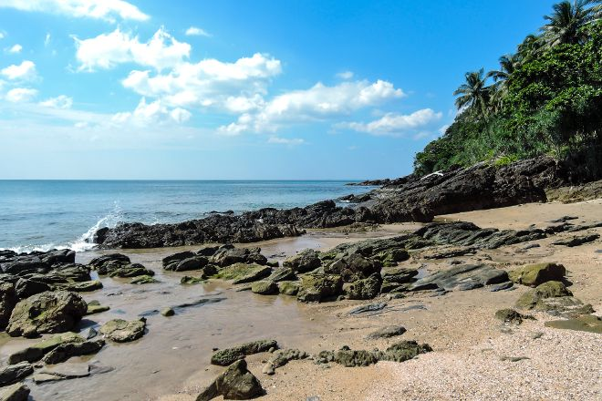 Diamond Cliff Beach, Ko Lanta, Thailand