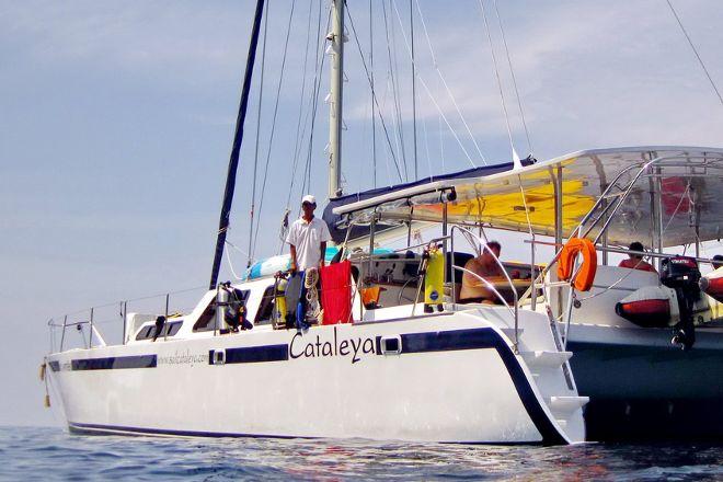 Faraway Yachting, Chalong, Thailand
