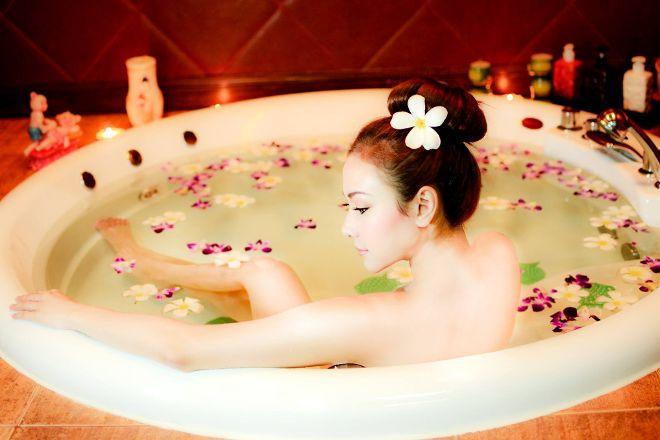 Idin Beauty and Spa, Bangkok, Thailand