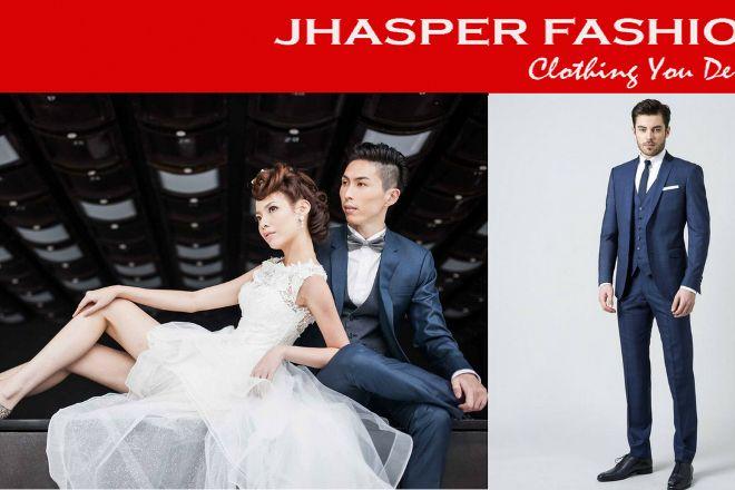 Jhasper Fashion | Custom Tailors, Bangkok, Thailand