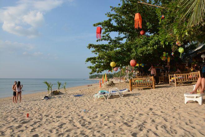 Khlong Khong Beach, Ko Lanta, Thailand